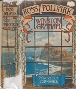 ross poldark 1945 edition