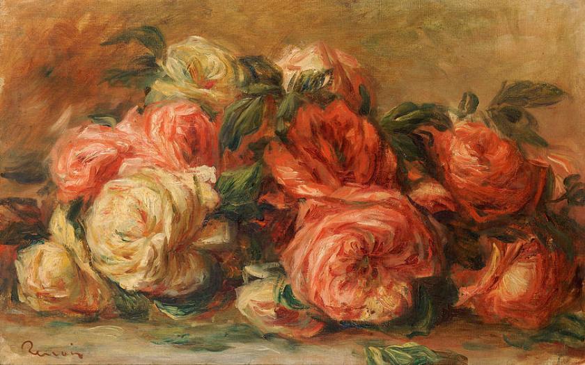 discarded-roses-pierre-auguste-renoir