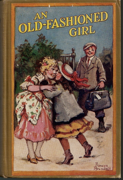 Cover cover from 1928 edition