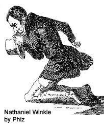 11.winkle