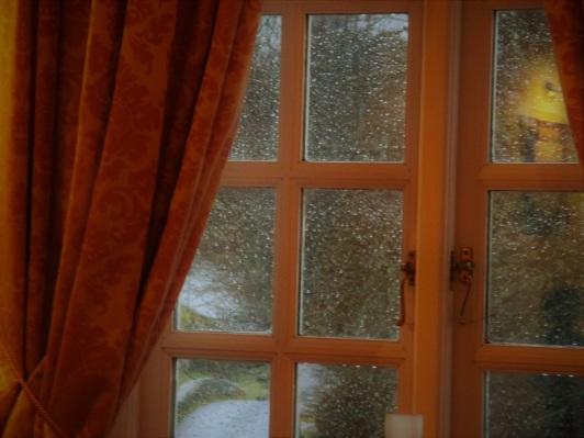 19. Dartmoor