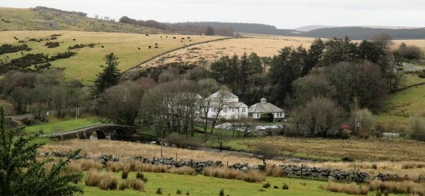 20. Dartmoor