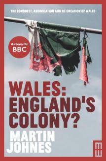 Dewithon englands colony