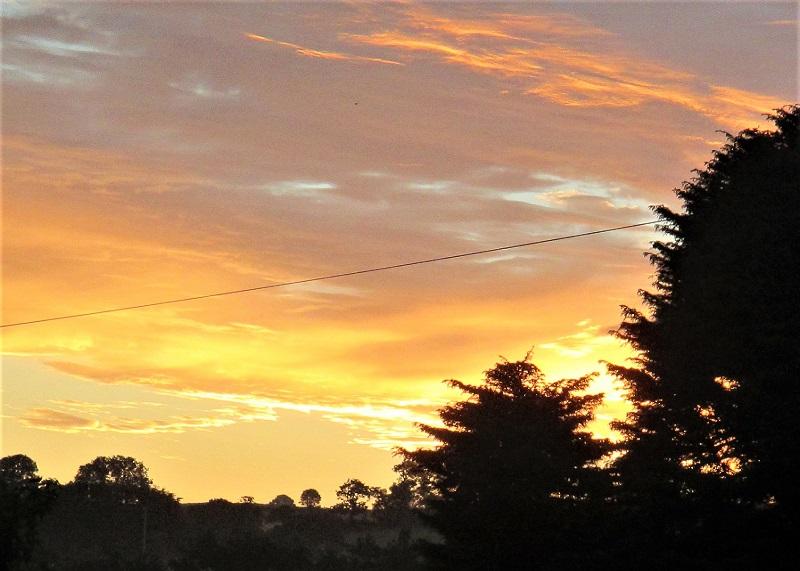 0 sunrise 1