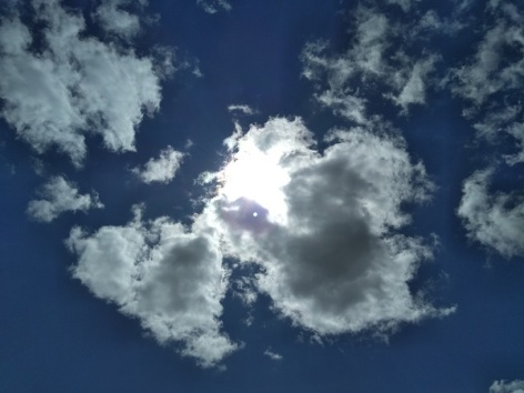 7 sun sky & clouds