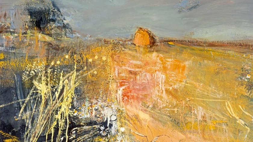 Joan Kathleen Harding Eardley, Summer Fields