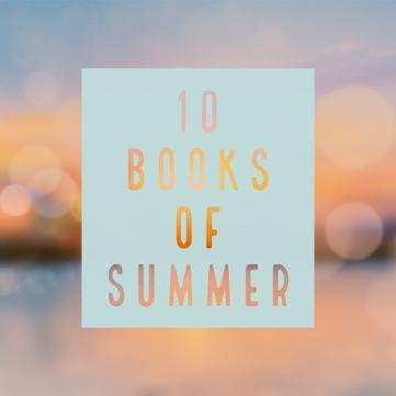 10booksofsummer